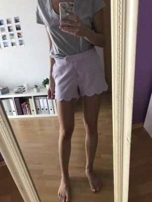 Shorts chick primark Flieder 34