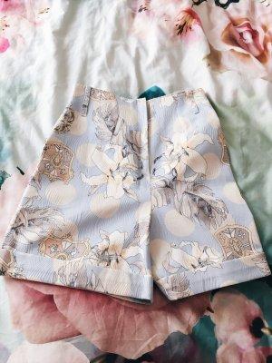 Shorts • Daria Herbst • Haigh Waist
