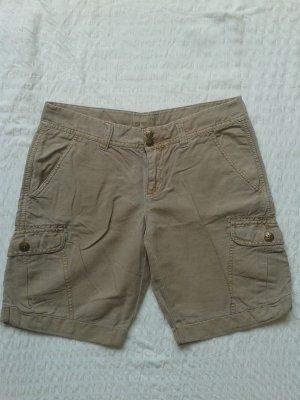Shorts * Esprit * Jeans * beige * 34