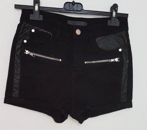 Gina Tricot Shorts nero