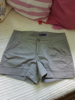 AJC Shorts grey