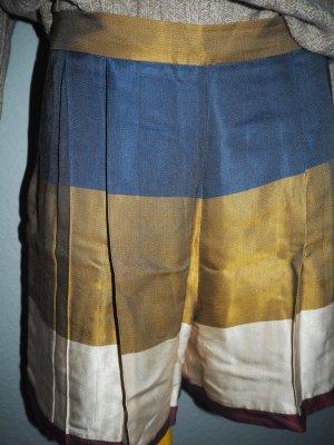 H&M Short multicolore tissu mixte