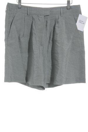 Shorts gris elegante