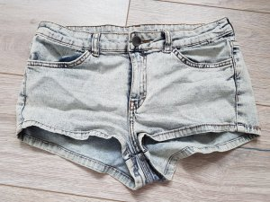 H&M Divided Hot pants multicolore