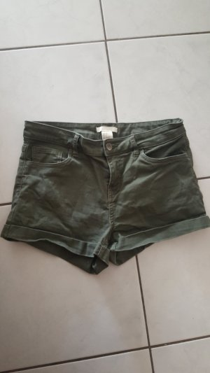 H&M Short kaki