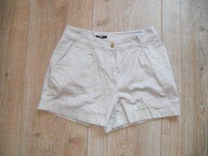 Shorts H&M beige Gr. 38