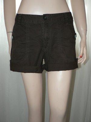 Shorts H&M braun
