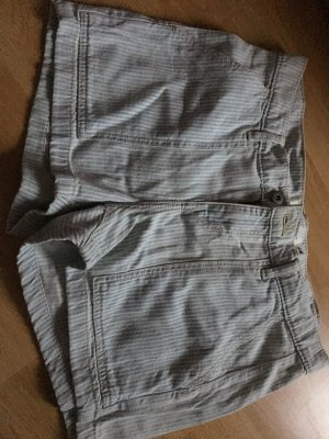 Shorts H&M gestreift