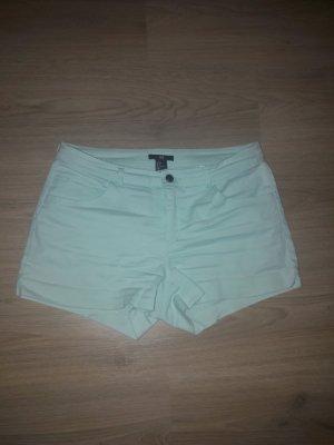 shorts h&m gr  38 mint