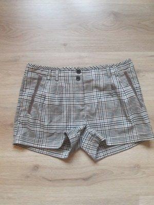 H&M Shorts marrón