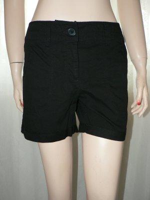 Shorts H&M schwarz