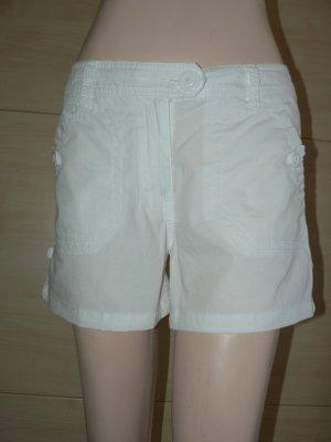 Shorts H&M weiss