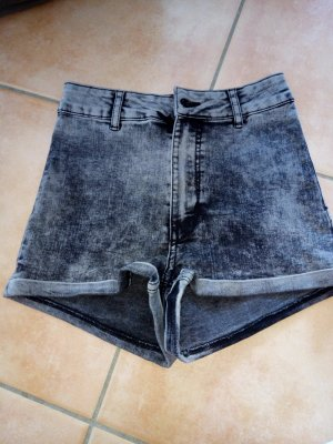Shorts, highwaist
