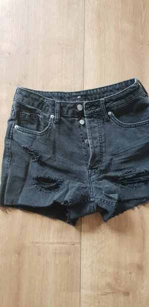 shorts highwaste