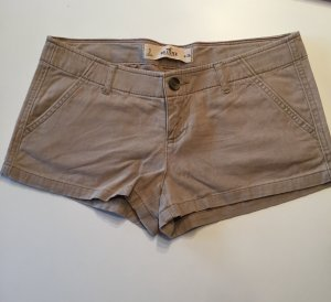 Shorts Hollister beige S 26 0