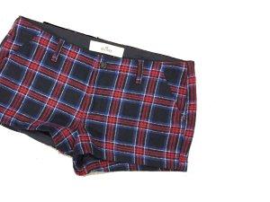 Shorts Hollister Gr.9 Karo