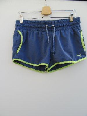Shorts Hose Sporthose Puma Damen Gr. 40