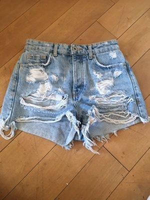 Shorts Hot Pants Bershka