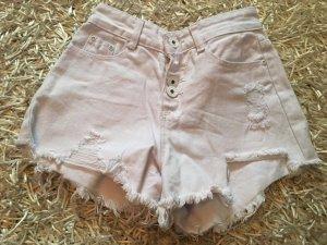 Shorts Hot Pants Gr. S