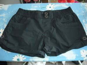 Shorts Hot Pants schwarz Orsay XS S 34 36
