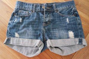 Shorts / Hot Pants von Fishbone , neuwertig