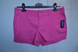 Shorts/Hotpants in pink von OldNavy Gr.38