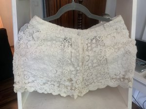 Shorts Hotpants Lace