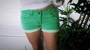 Shorts Hotpants mit Taschen