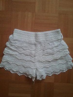 Shorts Ibiza Spitze