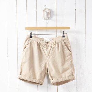 Shorts im Chinostil