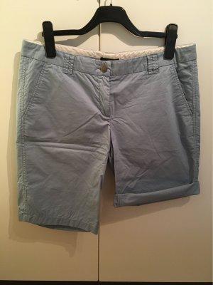 Shorts in babyblau