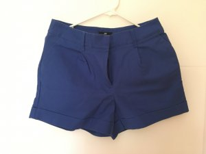 Shorts in blau von H&M