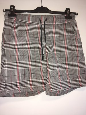 Shorts in Karomuster
