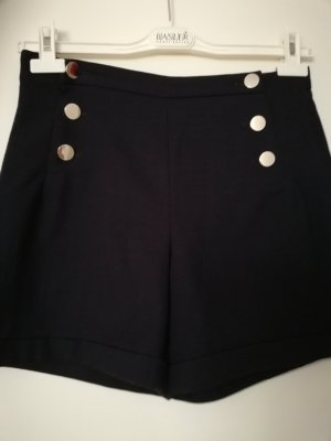 Shorts in Marine Optik 38