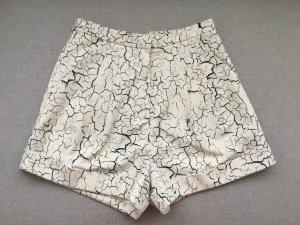 Shorts in Marmor-Optim von Cameo