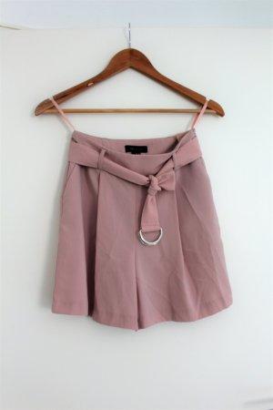 Shorts in Nude Größe 34 New Look