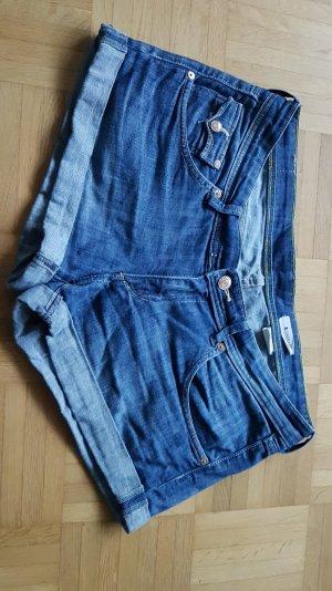 Shorts Jeans H&M Gr. 40