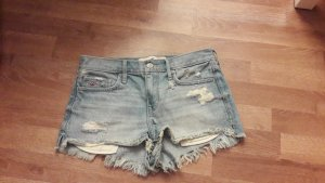 Shorts Jeans Jeansshorts Größe XS w25 Hollister