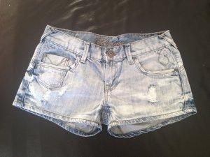 Shorts Jeansshorts Größe 38 Fishbone