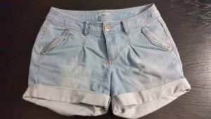 Shorts Jeansshorts hellblau 3 Suisses Gr. 36