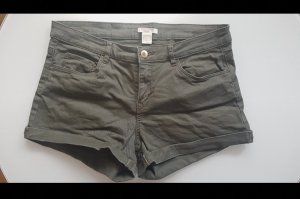 Shorts Khaki H&M