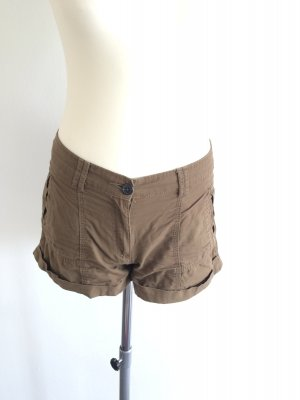 Shorts khaki von H&M