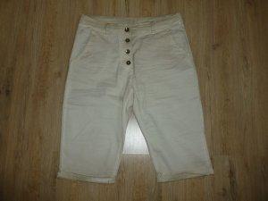 Shorts kurze Hose beige