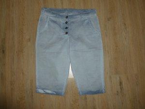 Shorts kurze Hose blau hellblau