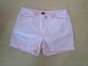 Shorts kurze Hose Esprit Größe 34 rosa