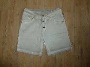 Shorts kurze Hose grau