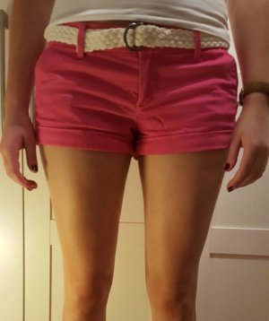 Shorts / kurze Hose / Hotpants von Abercrombie & Fitch in pink