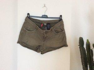 Shorts Kurze Hose Jeans