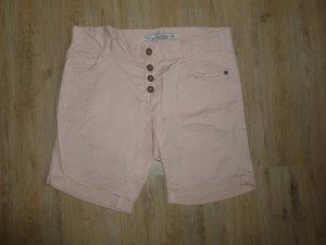 Shorts kurze Hose rosa Multiblu