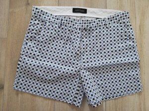 Shorts / kurze Hose / Stoffshorts
